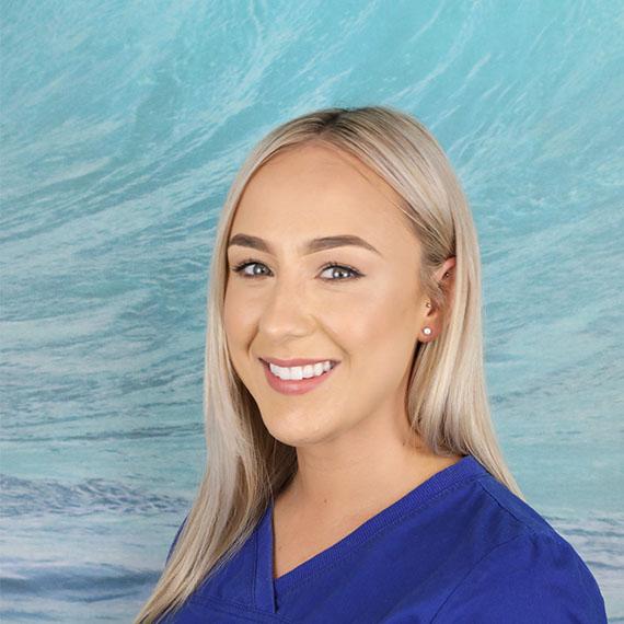 dental nurse edinburgh