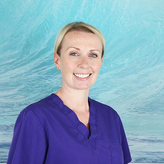 louise bradley edinburgh dentist