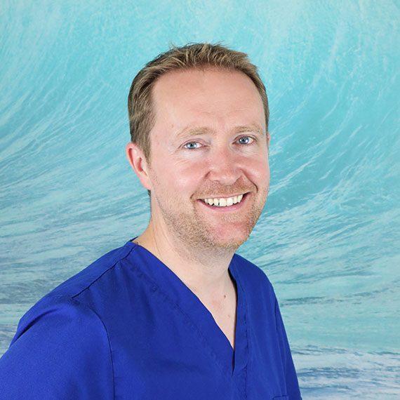 shane bradley edinburgh dentist
