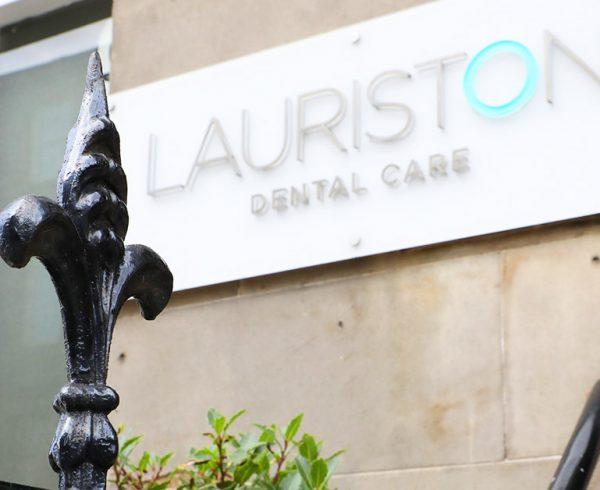 lauriston dental covid 19 closed
