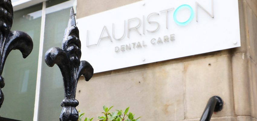 lauriston dental covid 19 closed